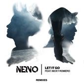 Let It Go (feat. Nicky Romero) [Remixes]