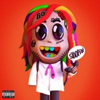 STOOPID (feat. Bobby Shmurda) - Single - 6ix9ine