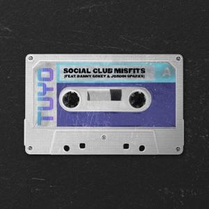 Social Club Misfits - Tuyo feat. Danny Gokey & Jordin Sparks