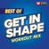 Just Dance (Ronnie Maze Remix) - Power Music Workout
