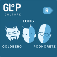 GLoP Culture podcast