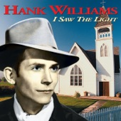 Hank Williams (As Luke The Drifter) - Thank God