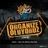 Sen De Biraz Delisin Organize Oluyoruz Vol 1 Single