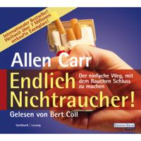 Allen Carr - Endlich Nichtraucher artwork
