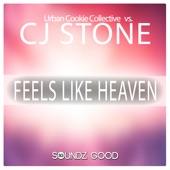 Feels Like Heaven - EP