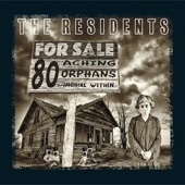 The Residents - Hit the Road Jack (Remix)