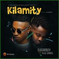 Sugarboy - Kilamity (feat. Kiss Daniel) - Single