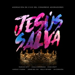 Dios imparable (feat. Marcos Witt)