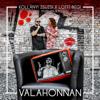 Kollányi Zsuzsi & Lotfi Begi - Valahonnan (feat. Majka) artwork