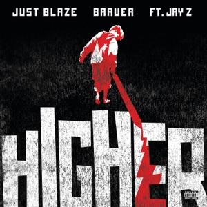 Higher (feat. JAY Z) - Single