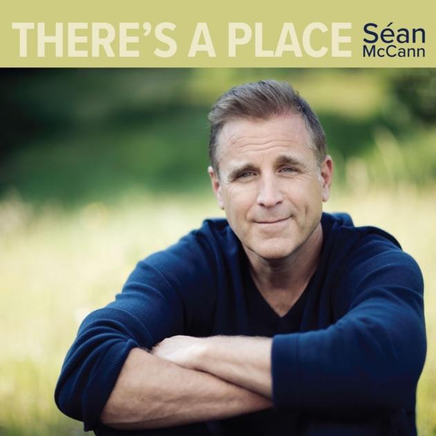 Sean McCann - Open Resolve