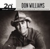 20th Century Masters The Millennium Collection The Best of Don Williams