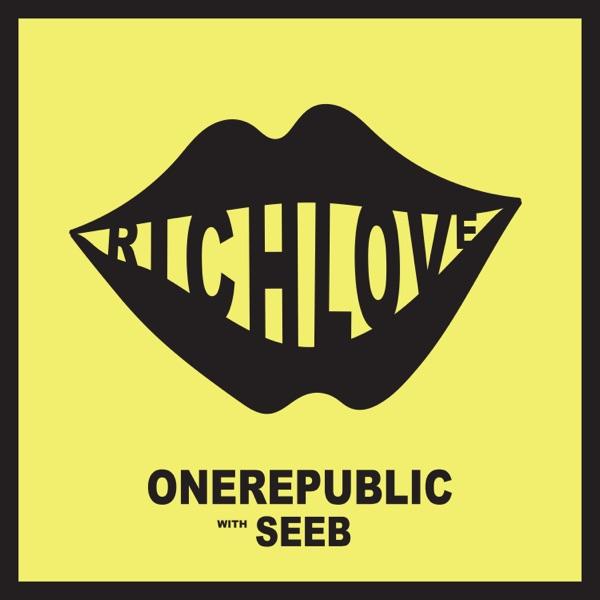 Rich Love - Single