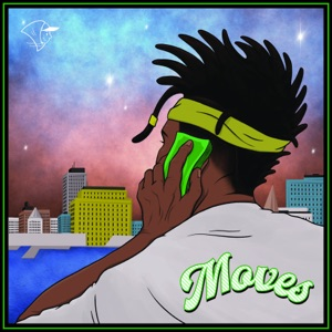 Moves - Single Mp3 Download