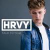 HRVY - Personal Grafik