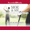 Lorne Rubenstein - Moe & Me: Encounters with Moe Norman, Golf's Mysterious Genius artwork
