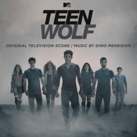 Teen wolf photos