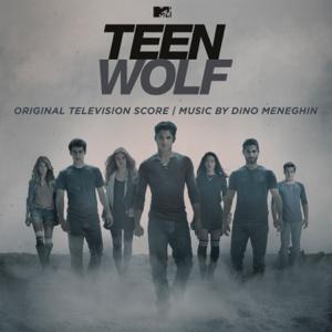 Dino Meneghin - Teen Wolf (Original Television Score)