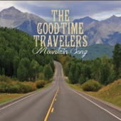 The Good Time Travelers - Take the Blue Away