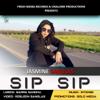 Jasmine Sandlas - Sip Sip (feat. Intense) artwork