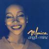 Monica - Angel of Mine (Radio Mix) artwork