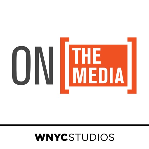 Cover image of On the Media