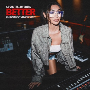Better (feat. BlocBoy JB & Vory) - Single Mp3 Download