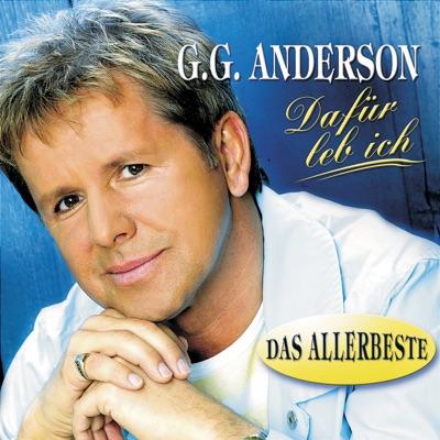Dafür leb ich (Slidepack) - G.G. Anderson