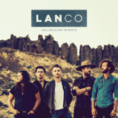 Hallelujah Nights-LANCO