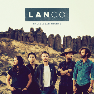 Born to Love You - LANCO song
