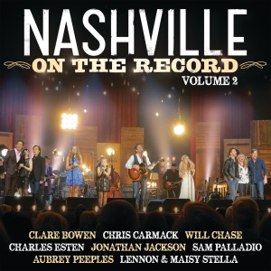 Nashville Cast - If I Drink This Beer feat. Will Chase & Chris Carmack