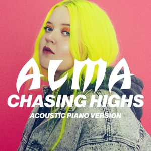 Chasing Highs (Acoustic Piano Version) - Single Mp3 Download