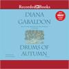 Diana Gabaldon - Drums of Autumn artwork