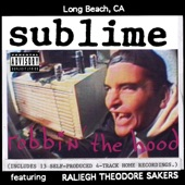 Sublime - Freeway Time In LA County Jail