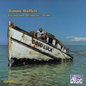 Jimmy Buffett - Pencil Thin Mustache