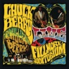 Live At Fillmore Auditorium, Chuck Berry & Steve Miller Band