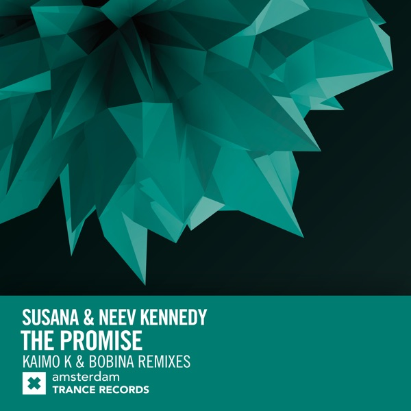 Susana - The Promise (The Remixes) - EP