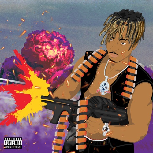 Juice WRLD - Armed and Dangerous