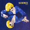 Allie X - Science artwork