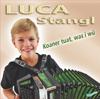 Koaner tuat, was I wü - Luca Standl