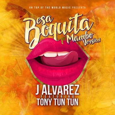 Esa Boquita (Mambo Version) [feat. Tony Tun Tun] - Single - J Alvarez
