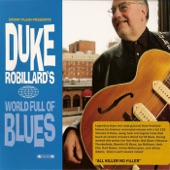 Duke Robillard - Jump The Blues For You