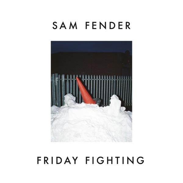 Friday Fighting - Single
