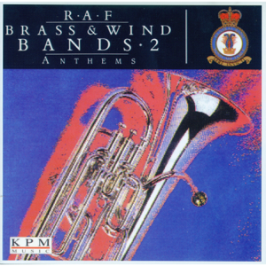 Barrie Hingley & The Central Band of the Royal Air Force - Dead March from Saul