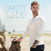 Here Tonight - Brett Young - Brett Young