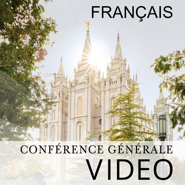 Conférence générale | SD | FRENCH