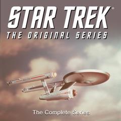 Star Trek: The Original Series (Remastered), The Complete Series
