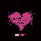 No Love Remix [feat. Nicki Minaj] August Alsina - August Alsina