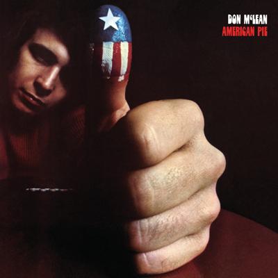 American Pie (Full Length Version) - Don Mclean song
