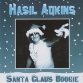 Hasil Adkins - Santa Claus Boogie